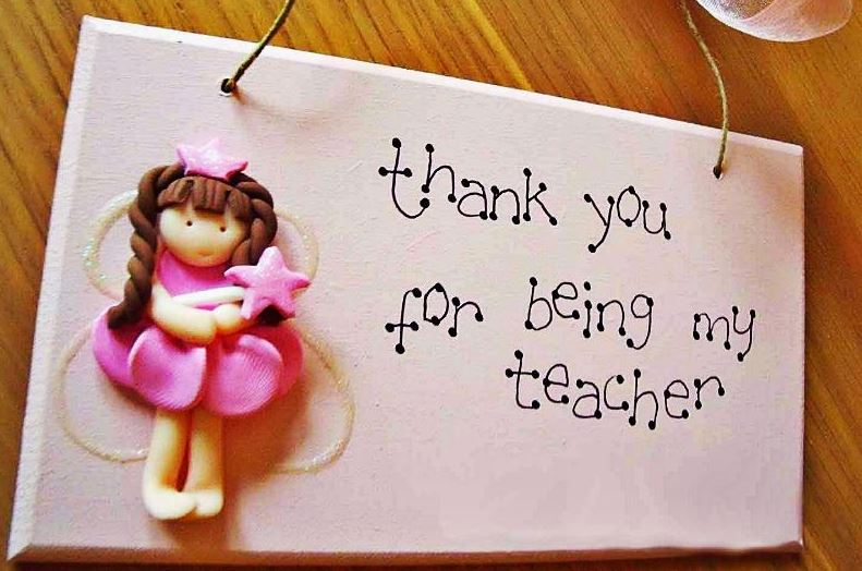 Happy World Teacher's Day WhatsApp Dp & Facebook Profile Picture