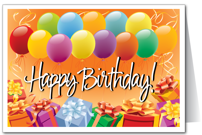 Latest Happy Birthday Wishes Greeting Cards Ecards With Happy Birthday Wishes To