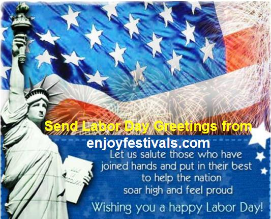 Special happy labor day greeting cards ecards with best wishes m4hsunfo