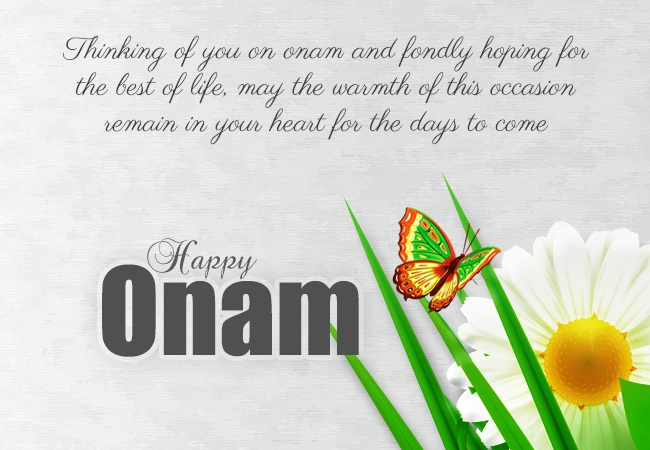 Best happy onam 2017 greeting cards images pictures in english onam 2017 greeting cards m4hsunfo Images