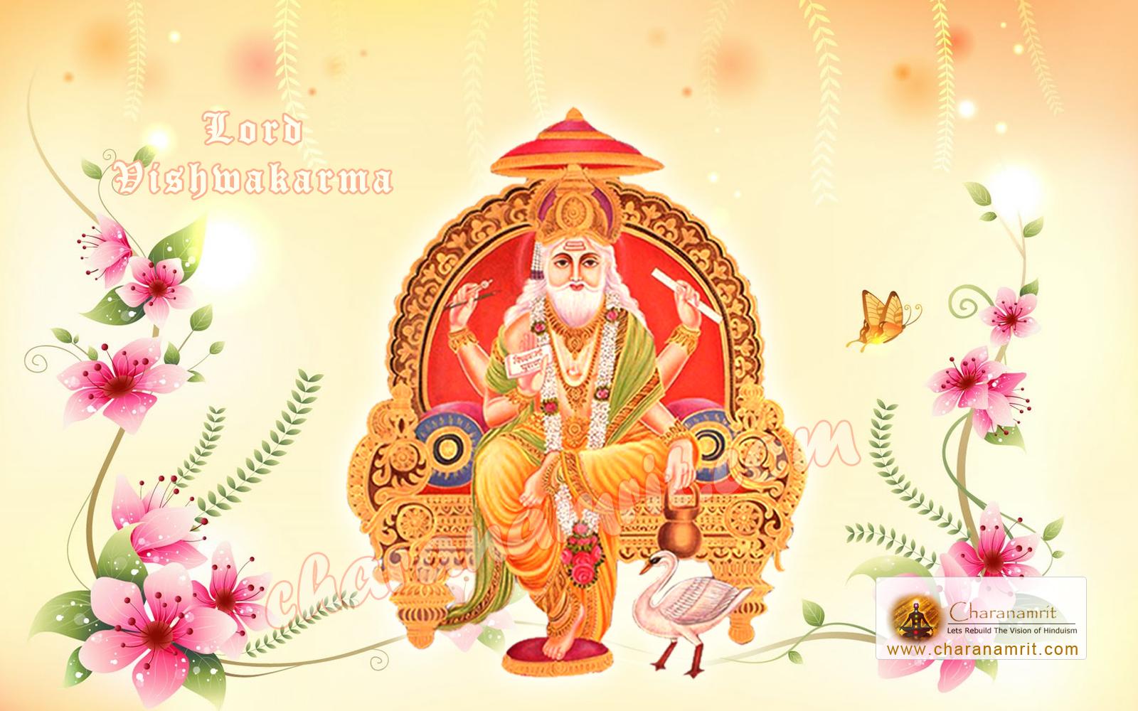 Vishwakarma Puja Images Gif Wallpapers Photos Pics For Whatsapp
