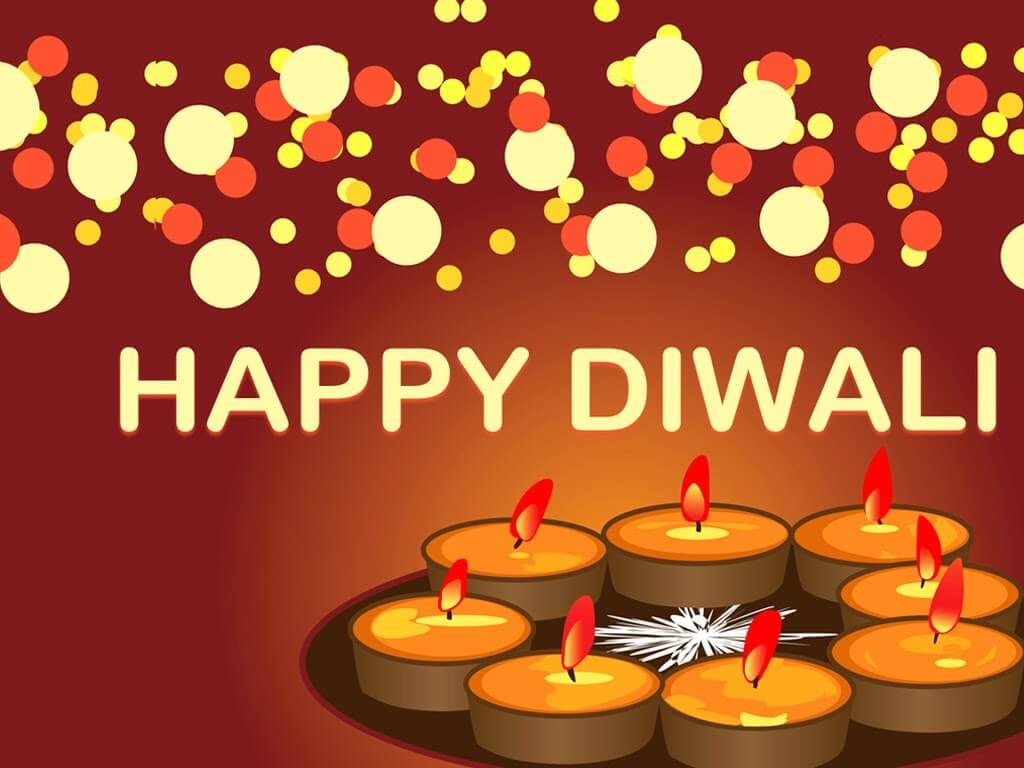 Happy Deepavali Wishes HD Picture
