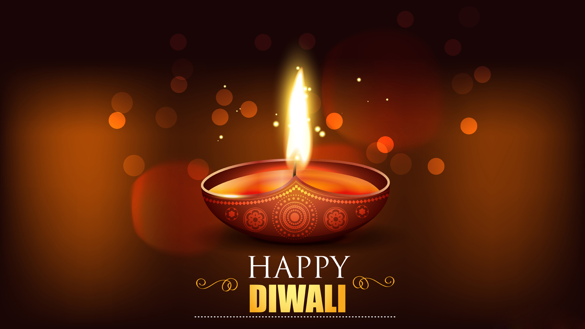 Top 100 Happy Diwali Deepavali 2018 Diya Hd Wallpapers Images
