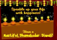 Diwali Wishes Greeting Card, Images, Pictures For Boyfriend & Girlfriend