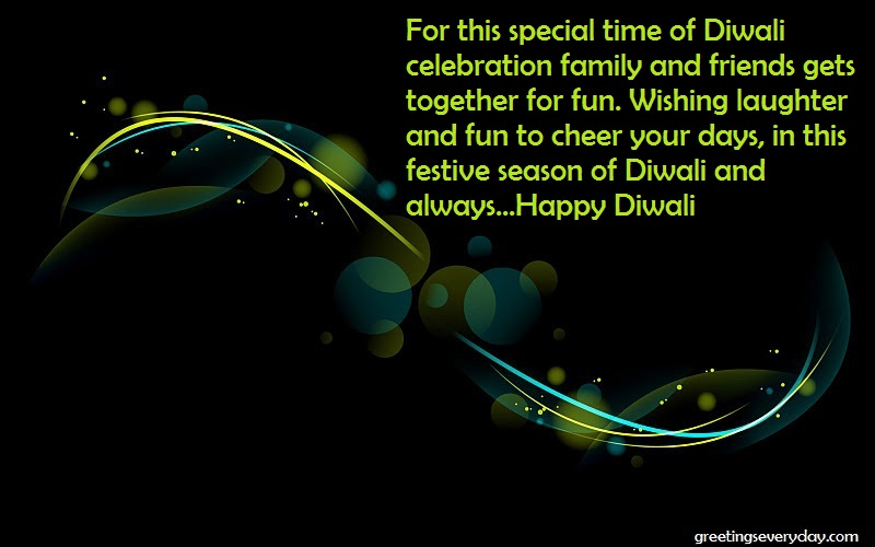 Diwali Wishes, Messages & SMS For Friends
