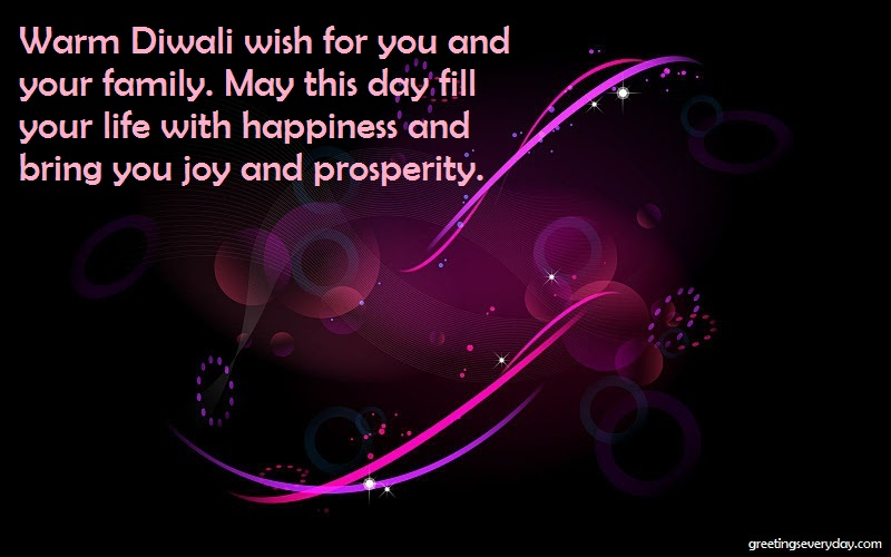 Diwali Wishes Sayings