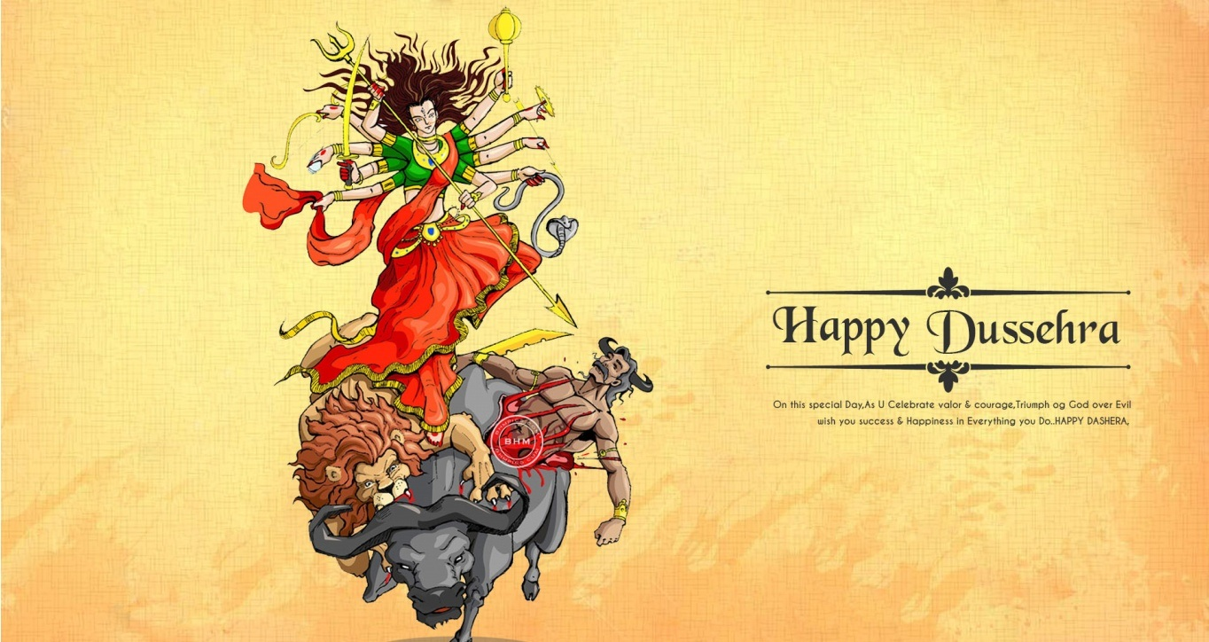Download Free Happy Dasara 2017 Picture