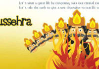 Happy Dussehra Wishes Funny, Cartoon & Animated Greeting Videos For WhatsApp