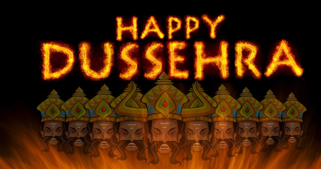 HAPPY DUSSEHRA 2017 Image