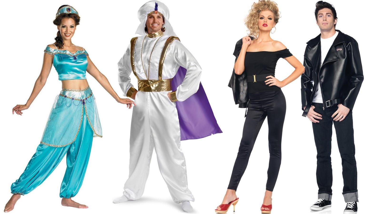 {Best}* Halloween 2017 Costumes Ideas For Men, Women