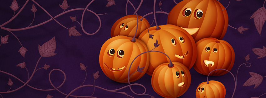 Halloween Facebook Timeline Picture