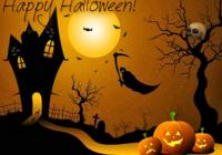 Halloween Greeting Cards, Free eCards, Images & Pictures With Best Wishes