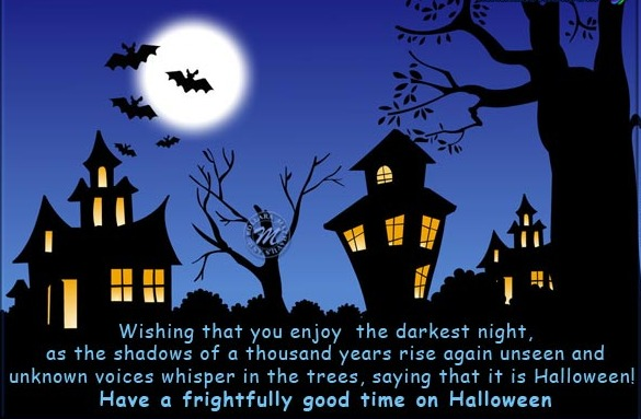 {Happy}* Halloween Greeting Cards, Free eCards, Images & Pictures With Be...