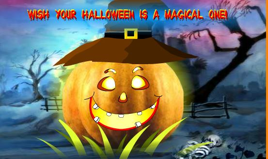 happy halloween greeting cards free ecards images pictures