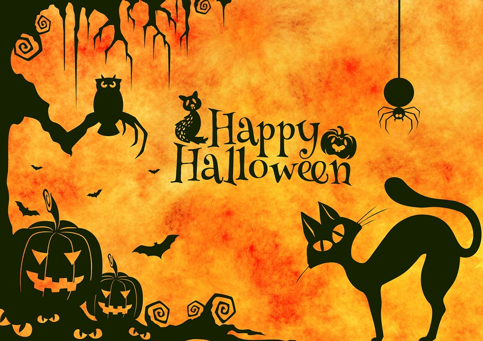 Halloween Wallpaper For Background
