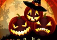 Halloween WhatsApp Dp, Facebook Cover Pictures & Banners