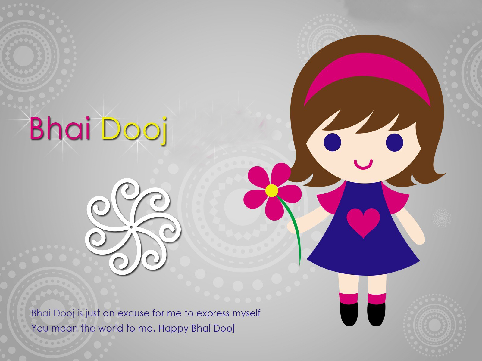 2016 Bhai Dooj Wallpapers Images Photos Picture For Whatsapp