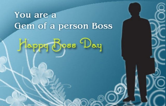 Boss Day 2019 Wallpapers
