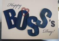 Happy Boss Day HD Wallpapers, Images, Cover, Pictures & Banners