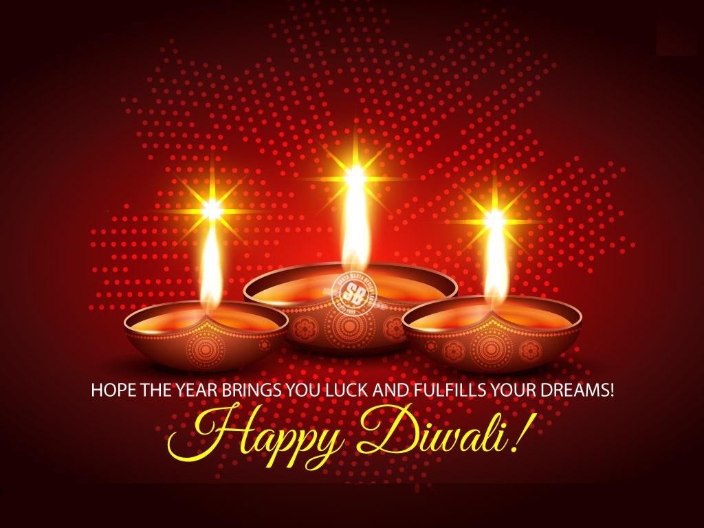 Happy Deepavali Wallpaper