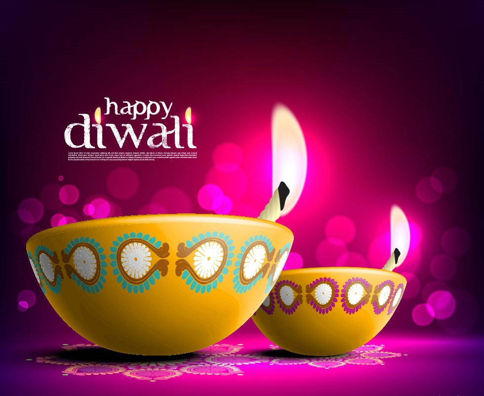 Happy Diwali Images & Pictures For WhatsApp & Facebook