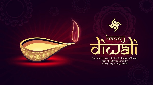 Happy Diwali / Deepavali Images & Pictures For Facebook