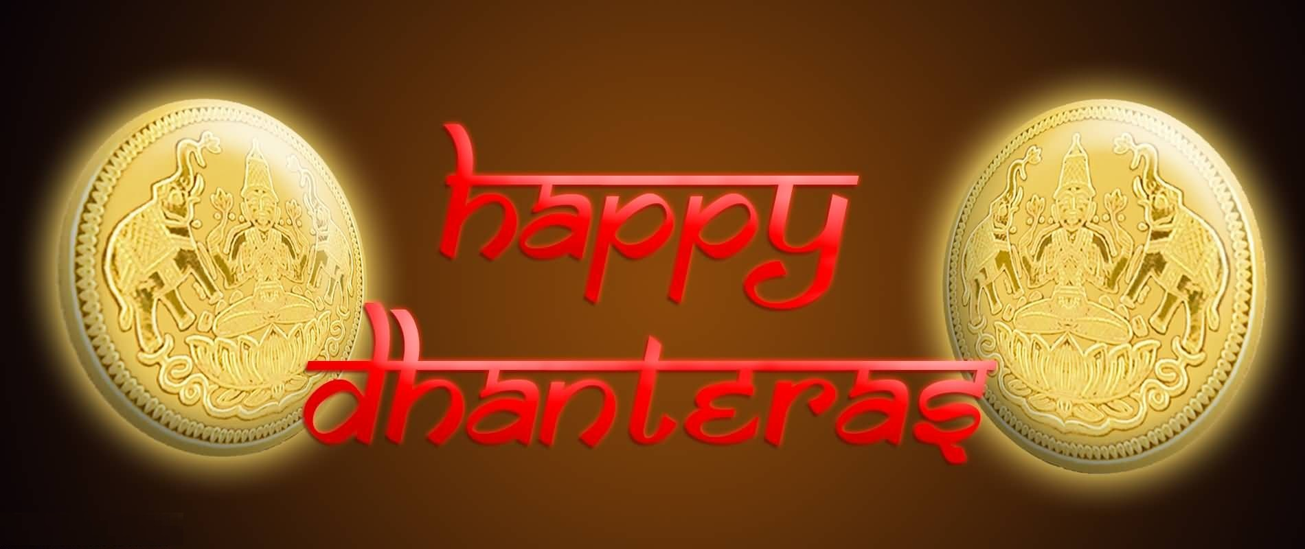 Dhanteras Facebook Cover Picture, Banners, Profile Picture & WhatsApp Dp