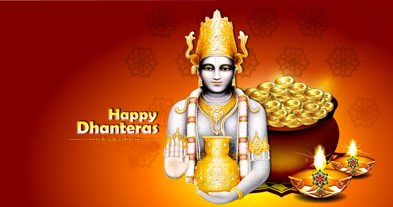 Happy Dhanteras 2018 Pictures For Facebook