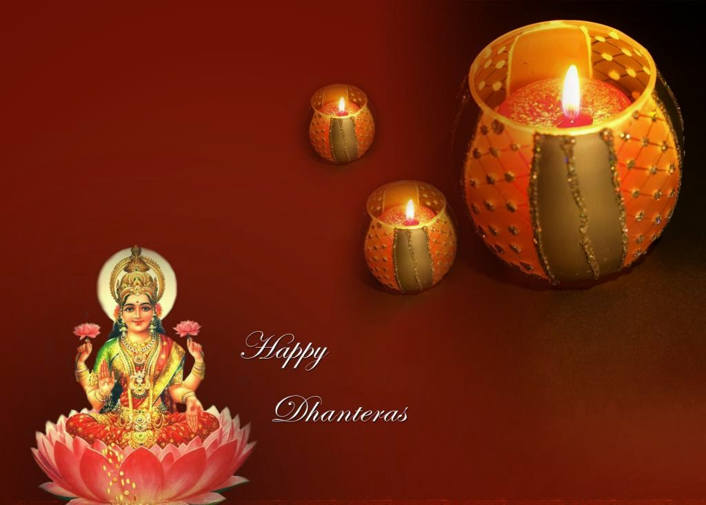 Latest Happy Dhanteras HD Images