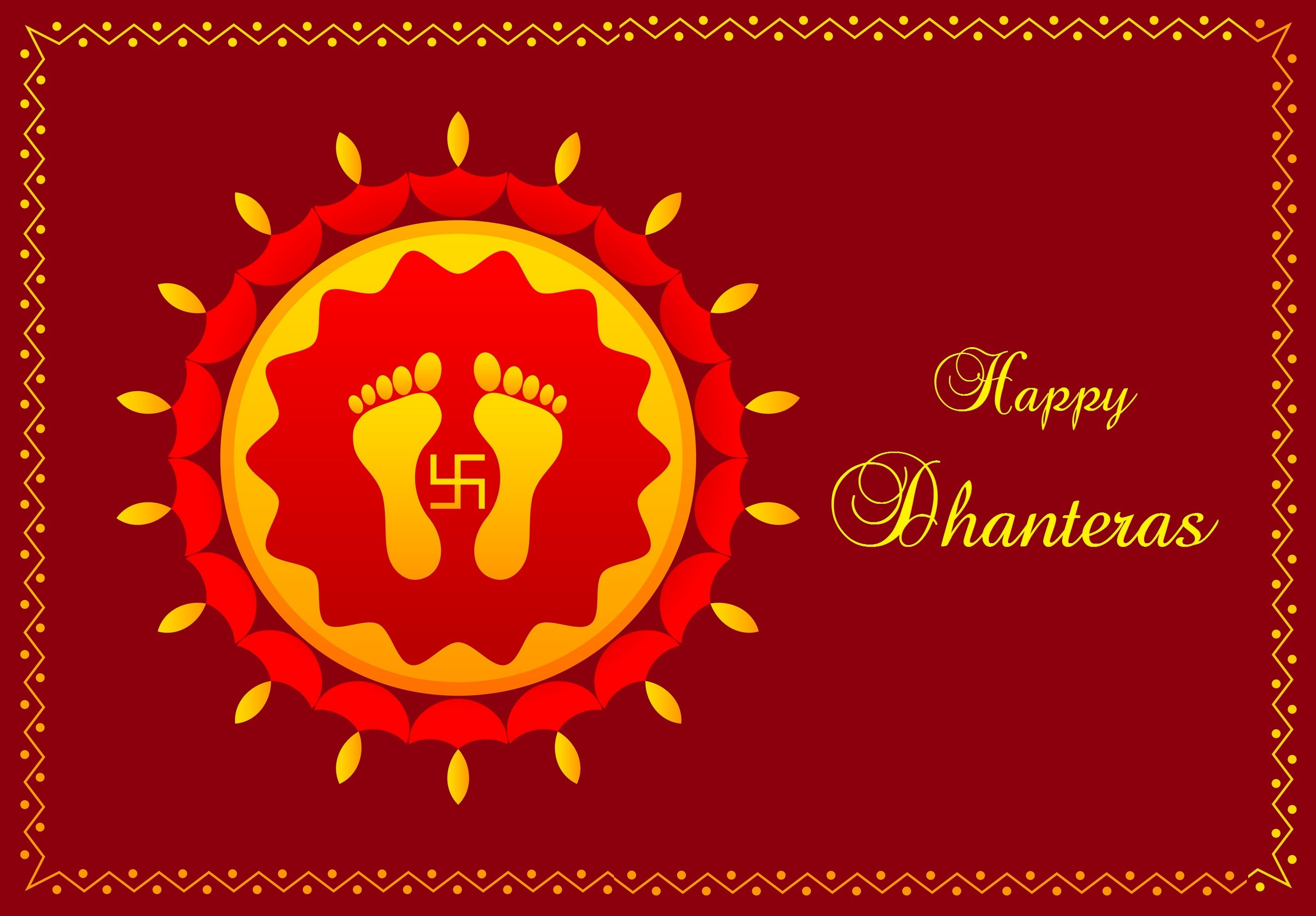 Happy Dhanteras Images