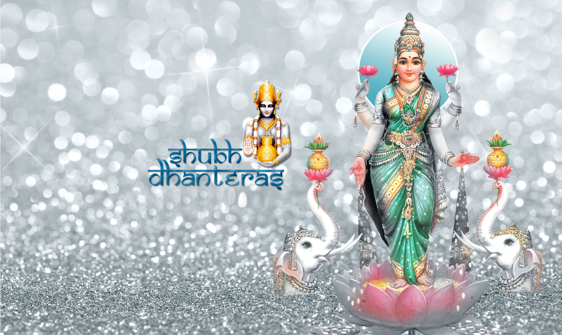 Happy Dhanteras Picture Download