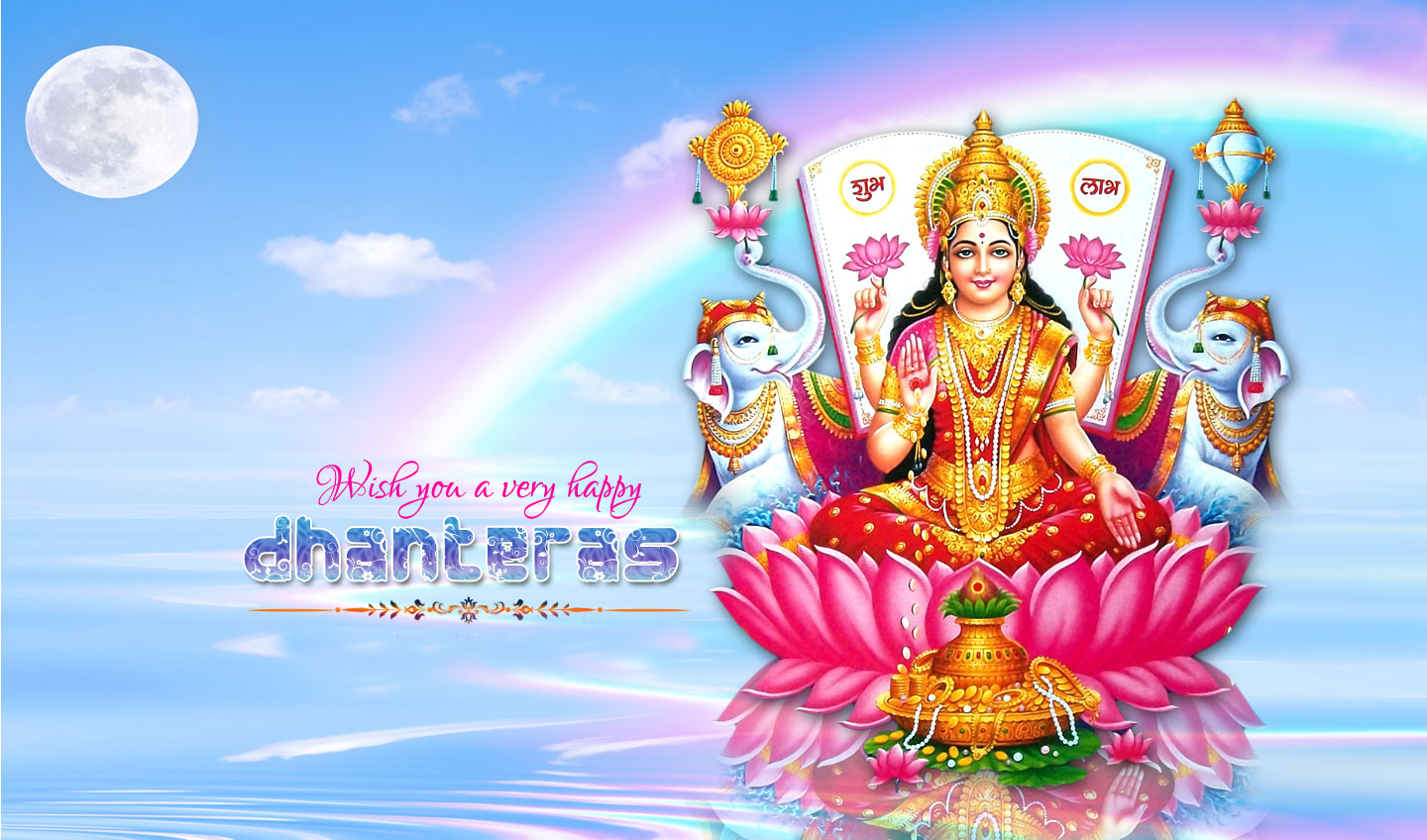 Happy Dhanteras 2018 Images For Facebook