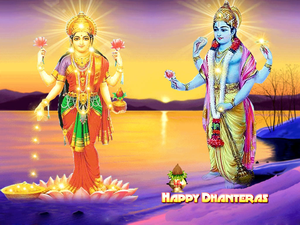 Happy Dhanteras 2018 Images For WhatsApp