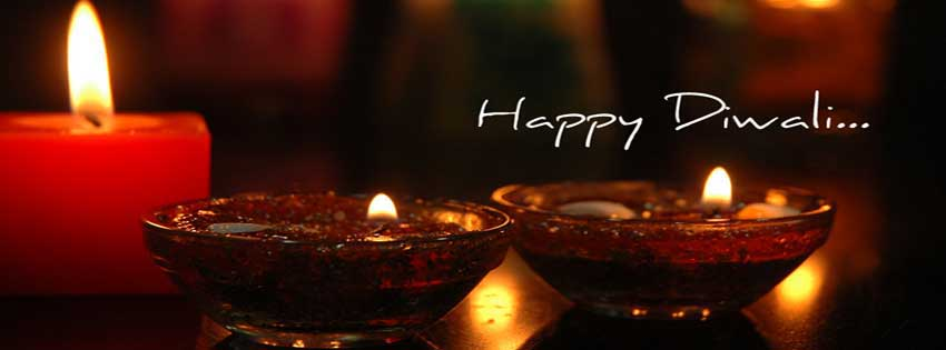 Happy Deepavali FB Timeline Picture