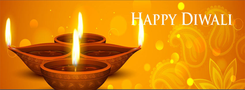 Happy Diwali 2016 Banners For Facebook