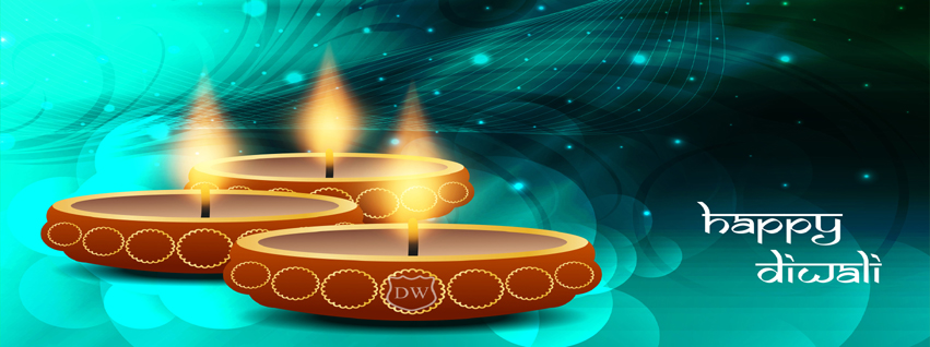 Happy Deepavali 2016 Banners For Google+