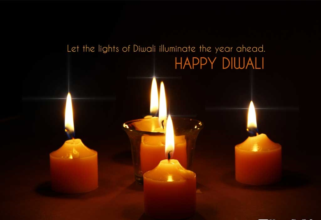 Happy Diwali 2017 Photo