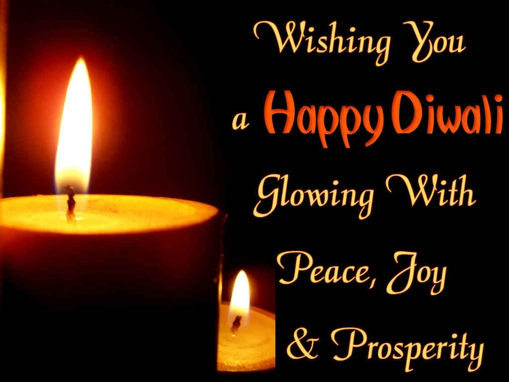 Happy Diwali HD Picture