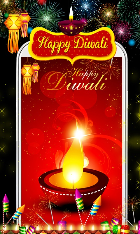 Happy Diwali Wallpapers For Android Mobiles
