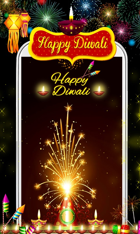 Happy Diwali Wallpapers For Android
