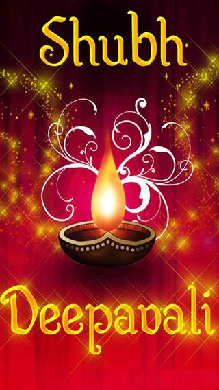 Happy Dipawali Wallpapers For IPhone11