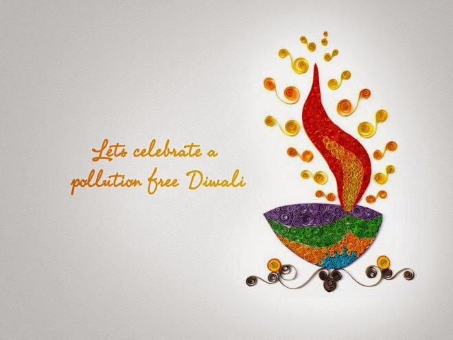 Happy Diwali Wallpapers For Tablet Background