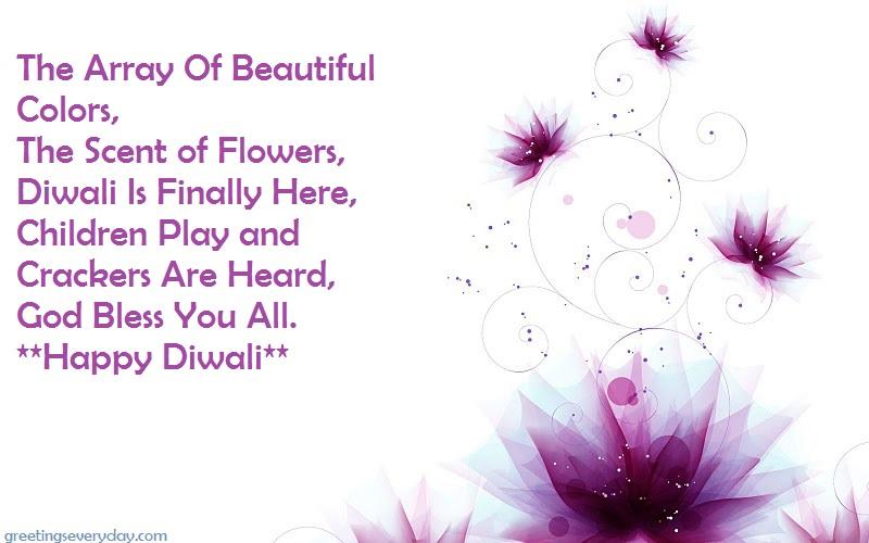 Happy Deepavali Facebook Status
