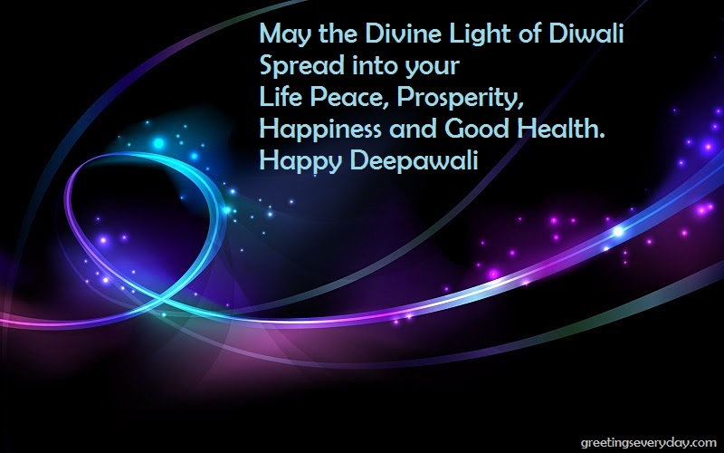 Diwali / Deepavali Wishes, Messages & SMS in English, Hindi, Marathi & Urdu