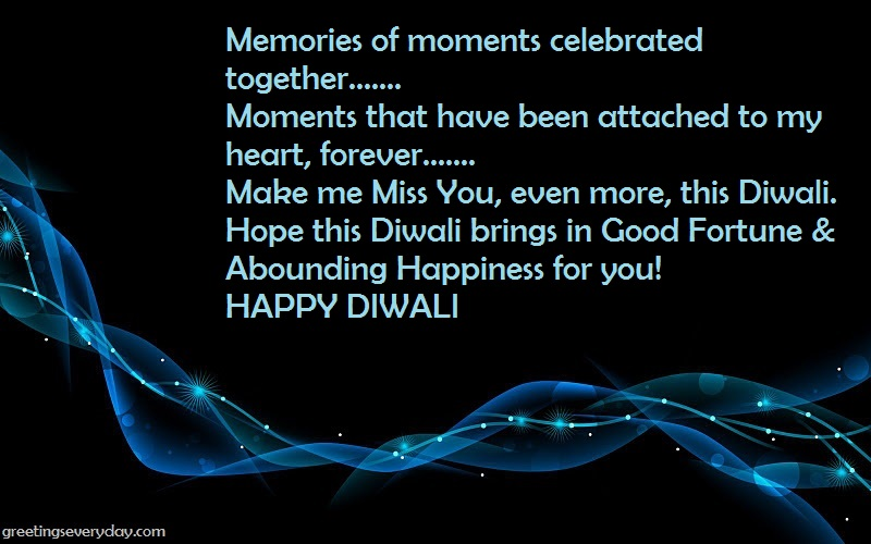 Happy Deepavali Wishes in English