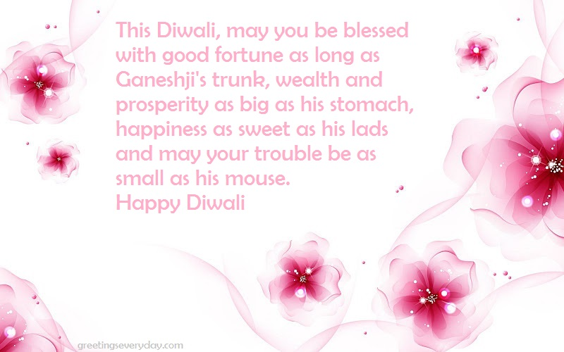 Happy Deepavali Messages