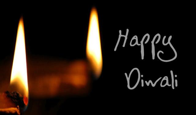 Happy Deepavali in Advance Photos