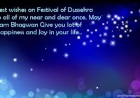 Happy Dussehra/ Vijayadashami Wishes Sayings, Quotes & Slogans