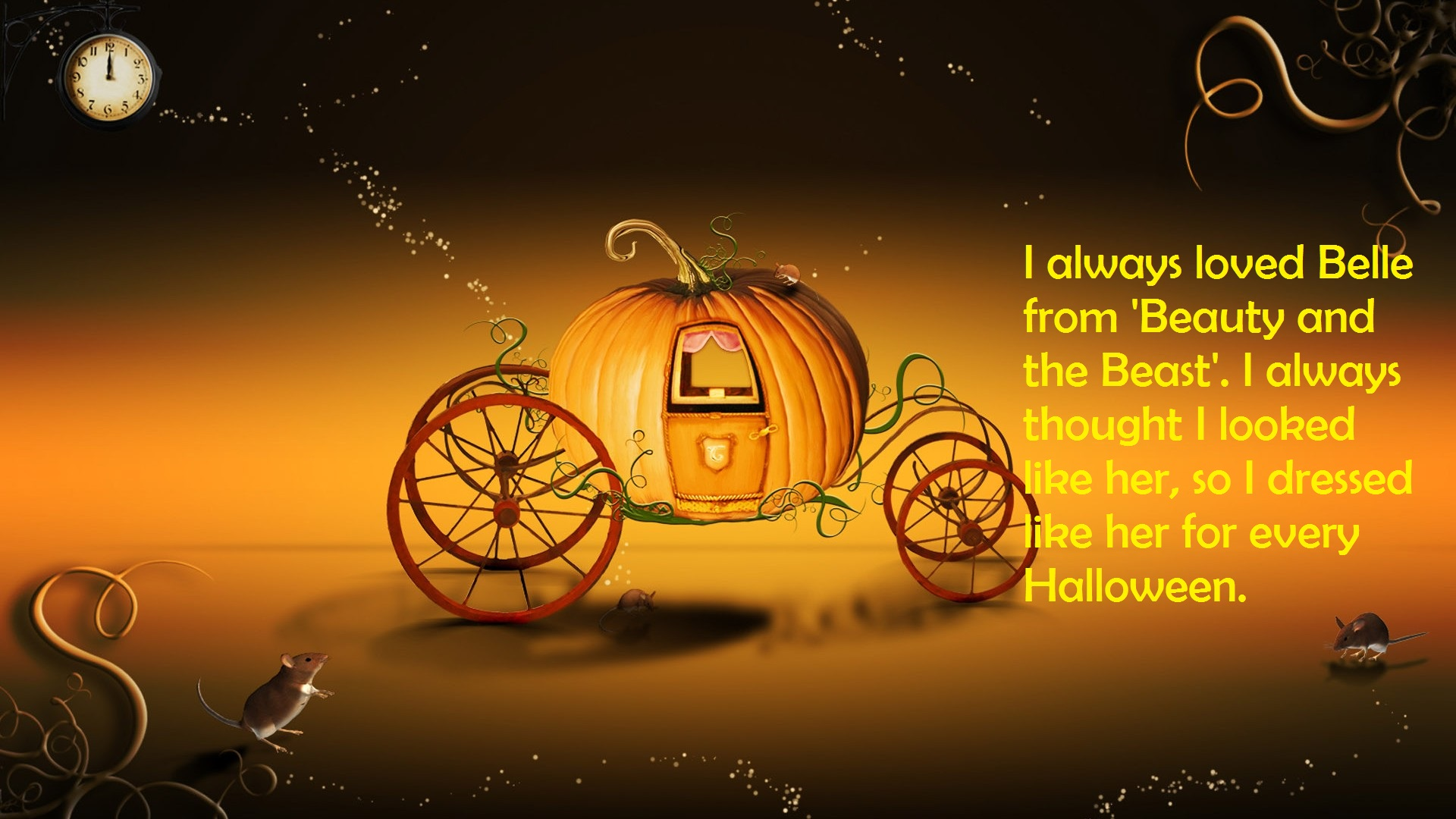 Happy Halloween Wishes Quotes