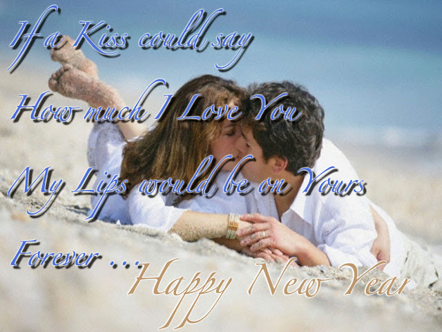 Happy New Year 2021 Images & Picture For Boyfriend & Girlfriend